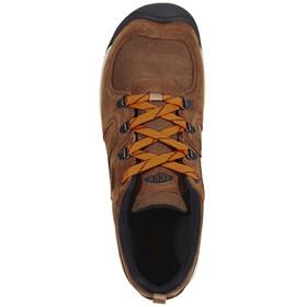 Keen Westward - Chaussures Homme - marron